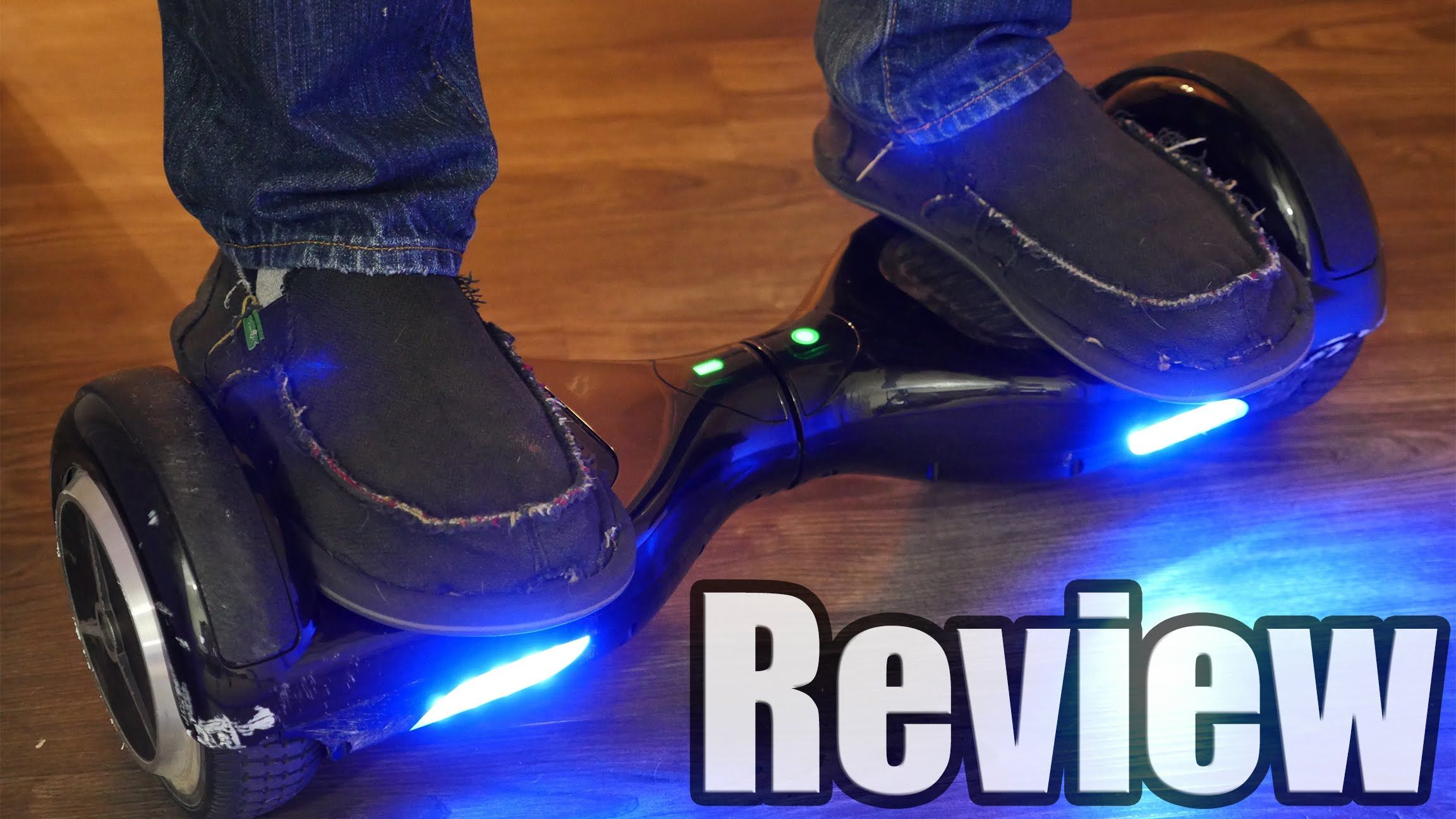 Hands Free Segway for $200 - Full Review and Where to Buy