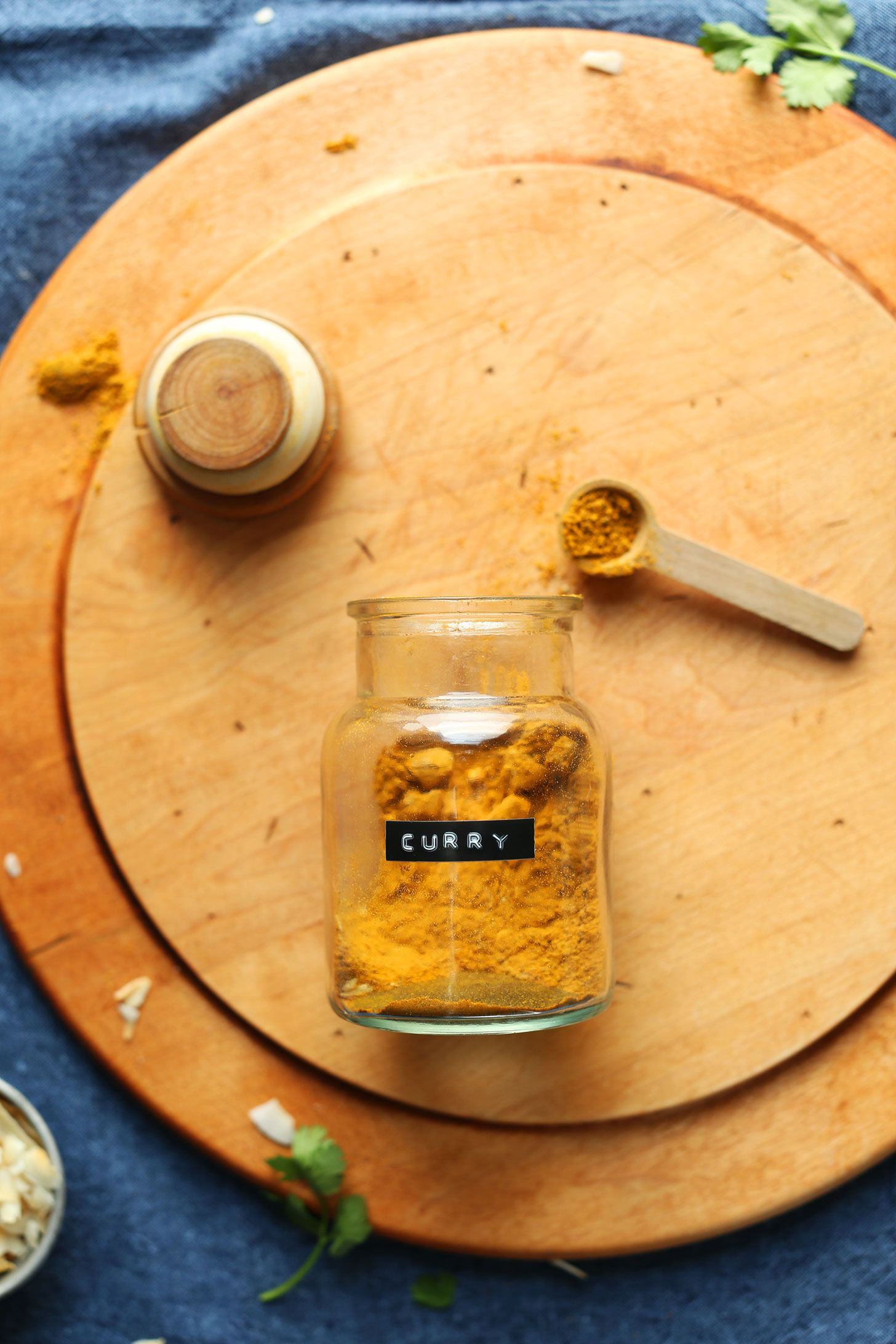 Curry Powder Recipe Minimalist Baker Recipes Recipe Homemade Curry Powder Curry Spices Homemade Curry