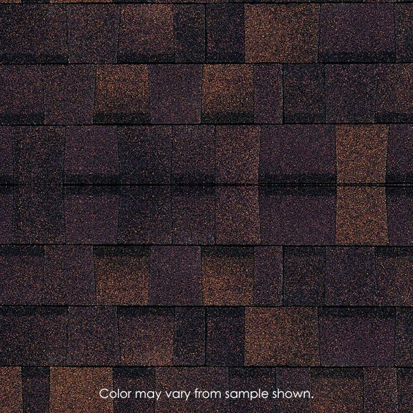 Best Dark Brown Architectural Shingles D Tiny Buildings In 400 x 300