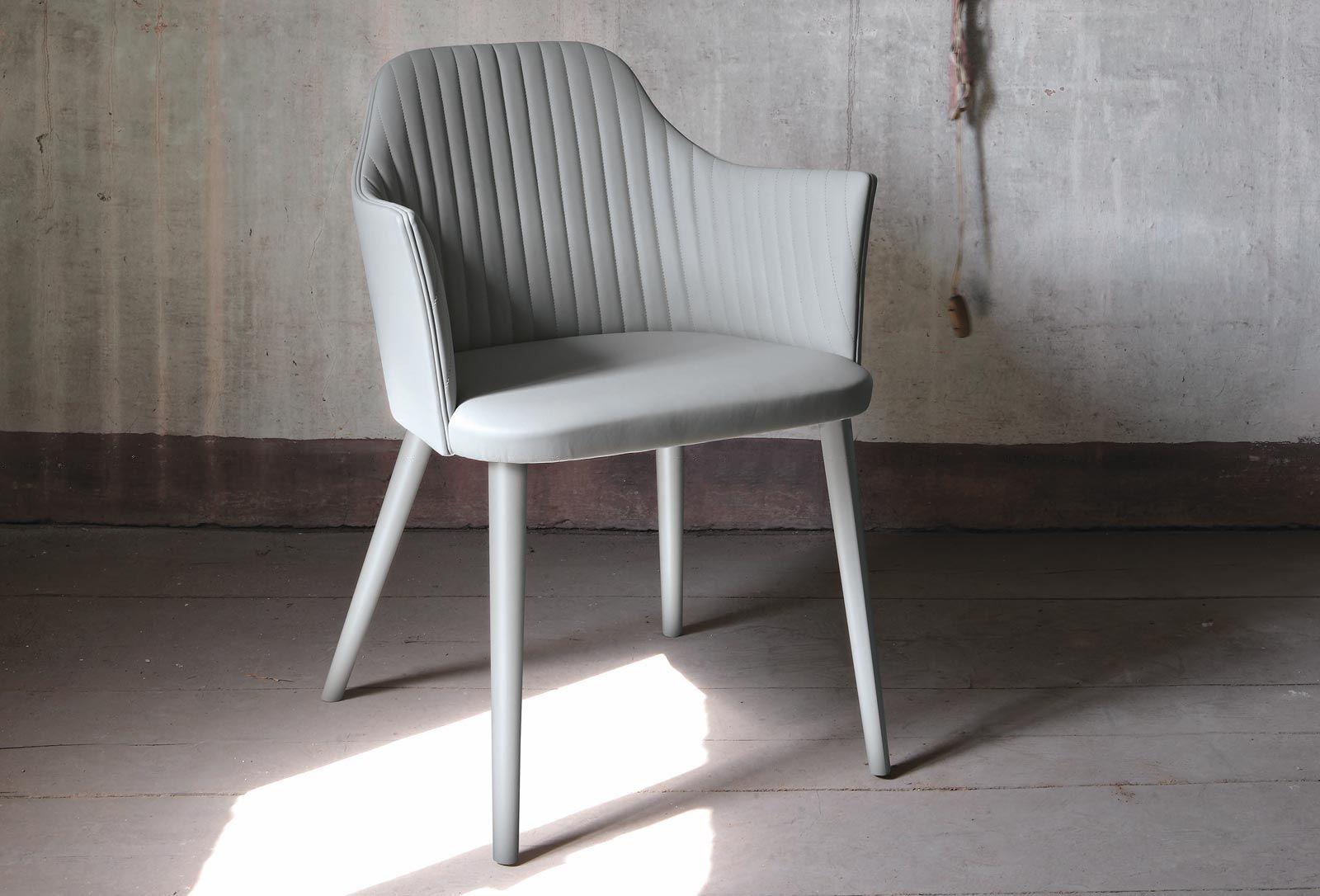 Chaise Break Bross Italy Chaises De Salon Modernes Mobilier De Salon Fauteuil Contemporain