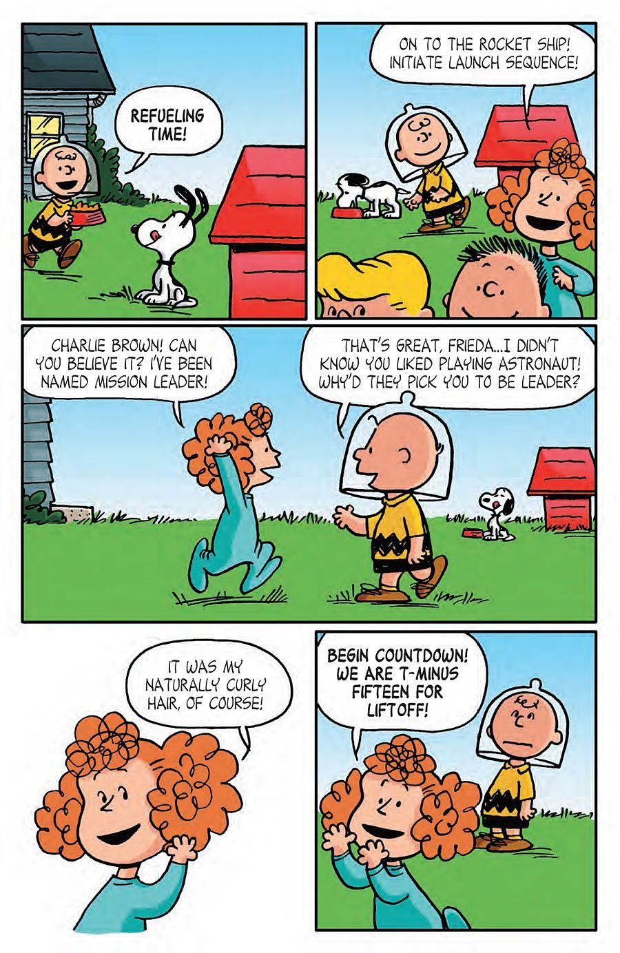 The Beagle Has Landed Charlie Brown 8 Follow Me Gang Https Www Pinterest Plzmrwizard67