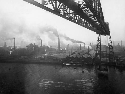 Middlesbrough | Industrial Revolution | Social Studies | Image | PBS…