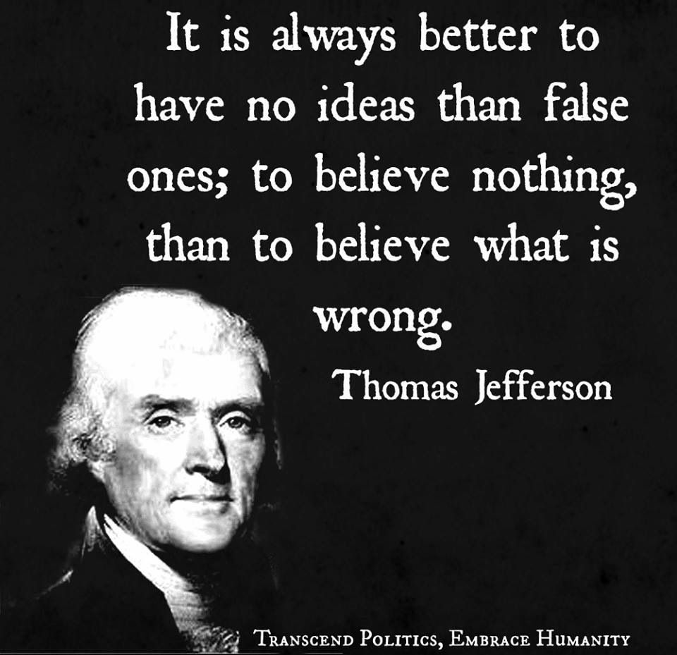 Thomas Jefferson Quotes Fascinating Quotes Against Religion  Google Search  Inspirational Quotes