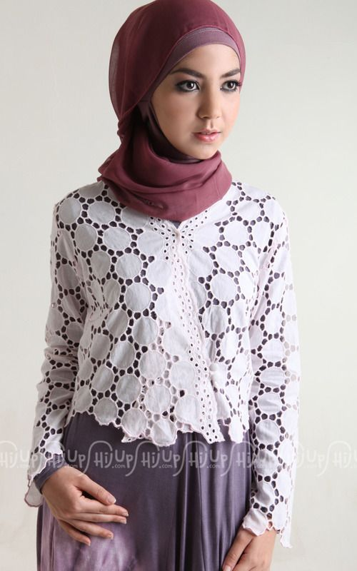 2644d9b8618 Uniquely Lace Cardi by Qay s Closet. Love this  ) www.hijup.com ...