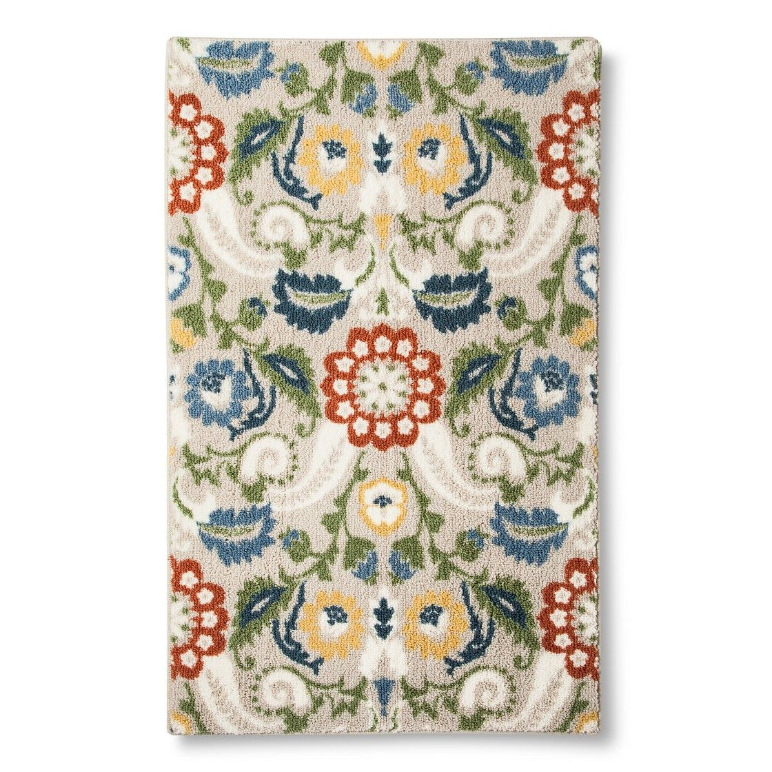 Maples Floral Accent Rug at Target 2\'6\