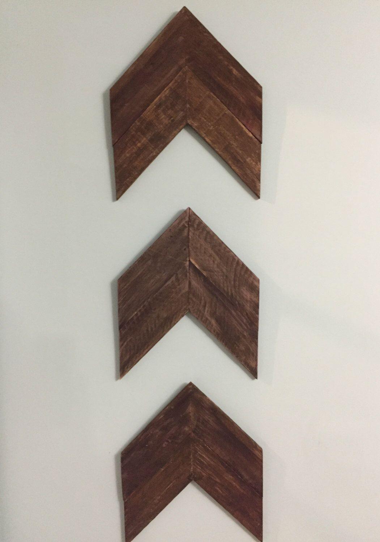 Chevron Arrow Decor,Rustic Home Decor,Rustic Chevron Decor,Reclaimed Wood  Decor,