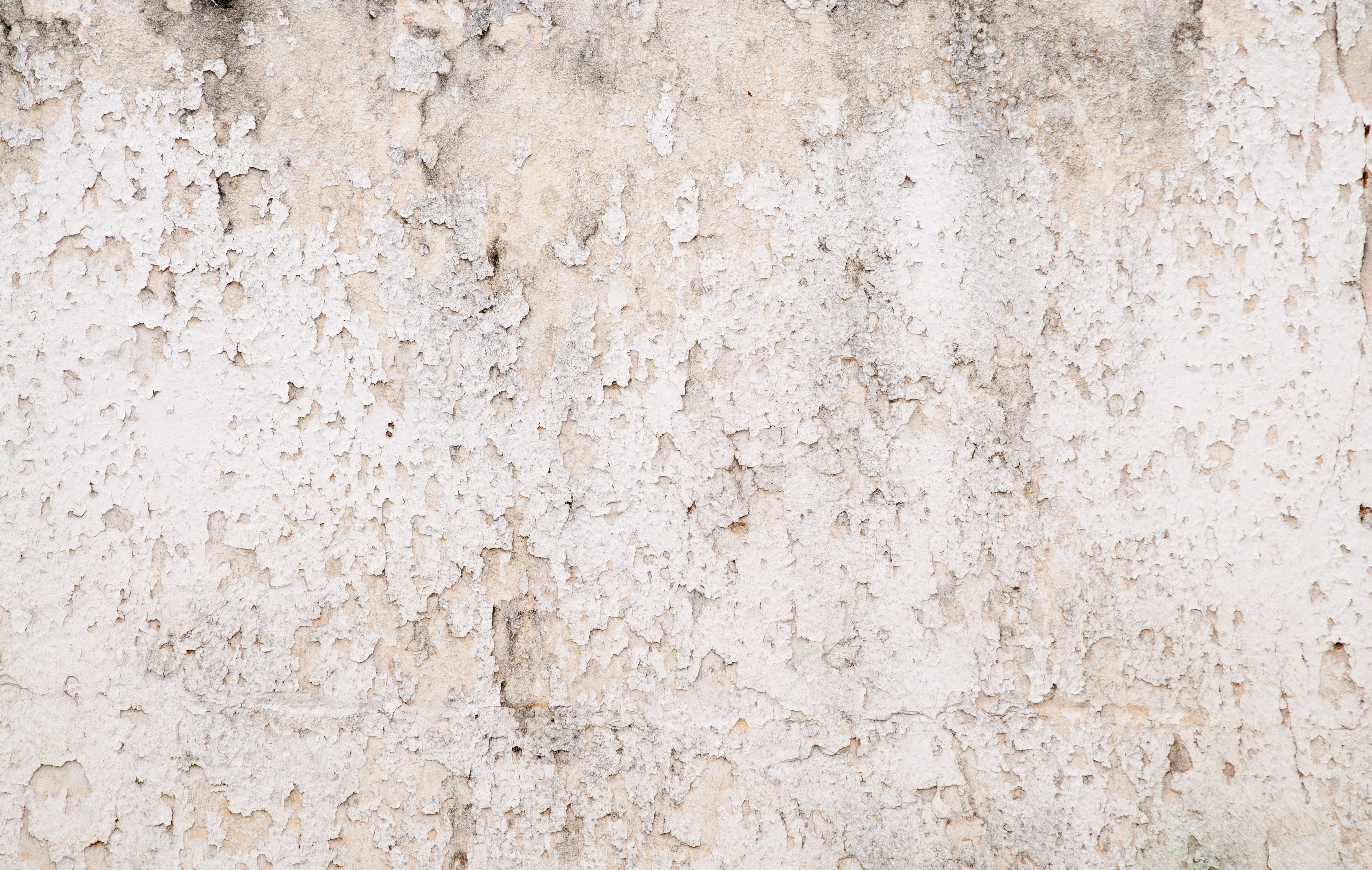 Grunge Wall Texture With Peeling Paint Free By Patternpictures