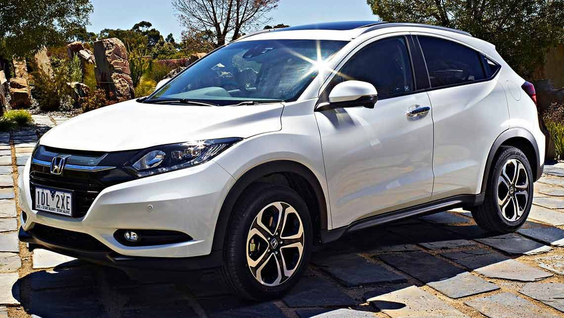 honda hrv 2015 white what drives you whether your car is a status symbol or part of the family. Black Bedroom Furniture Sets. Home Design Ideas