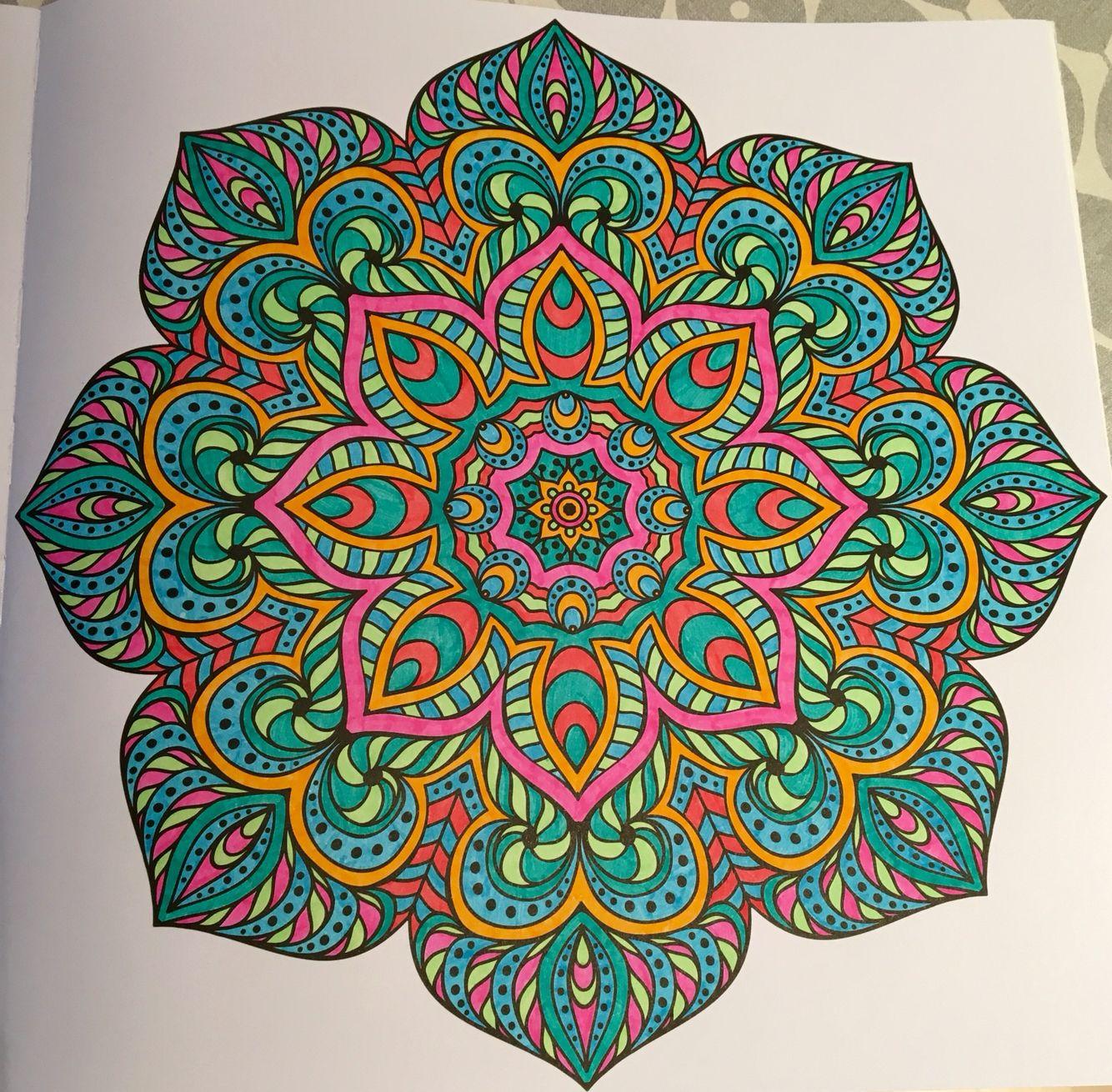 Pin By Niki On Mandala 3 Mandala Coloring Pages Coloring Pages Mandala Coloring