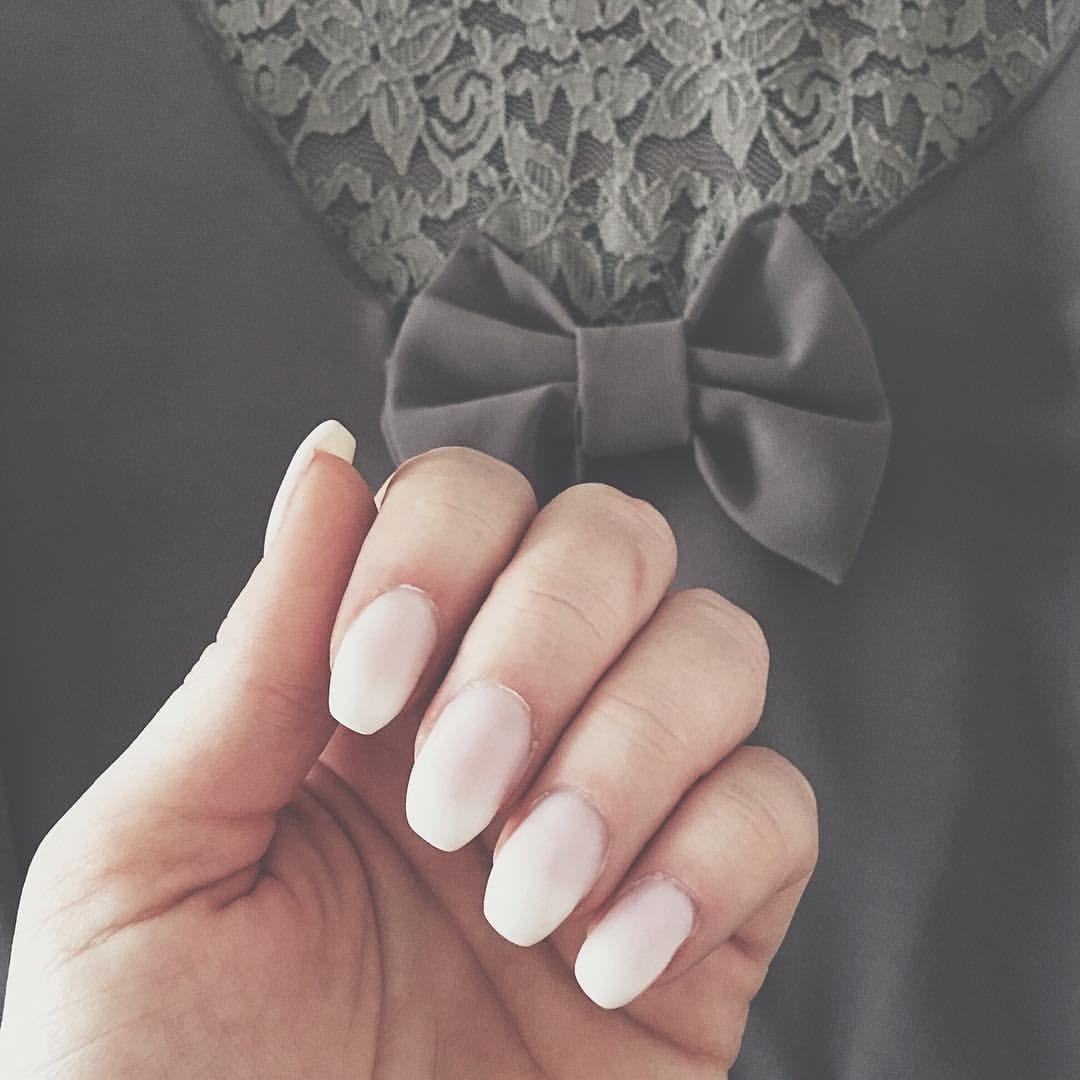 Gestern hab ich mir die Nägel neu gemacht #gelnägel #gelnails ...