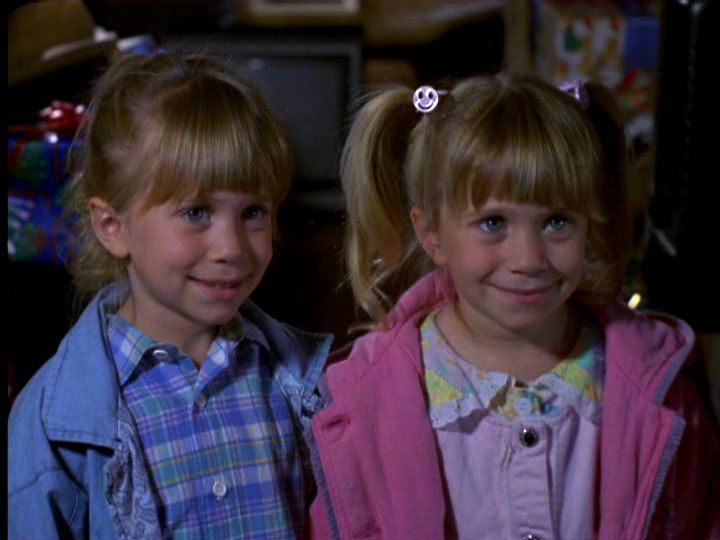 Any movie/show starring the Olsen Twins is definitely a movie for ...
