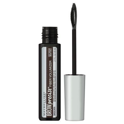 Pin by Rania Elgenedy on Makeup   Brow mascara, Maybelline ...