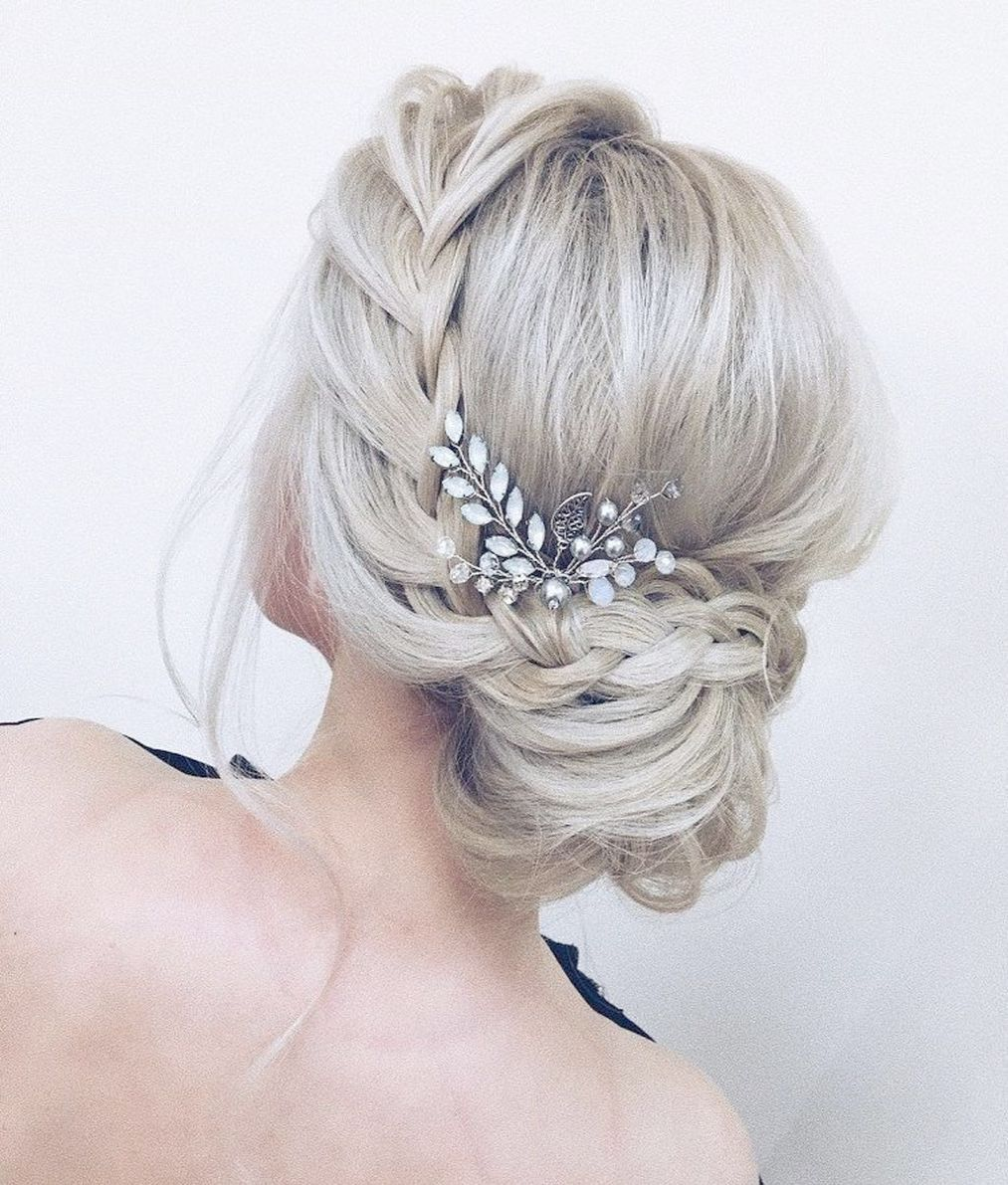 pin simple wedding hairstyles half up!!! | beauty in 2019