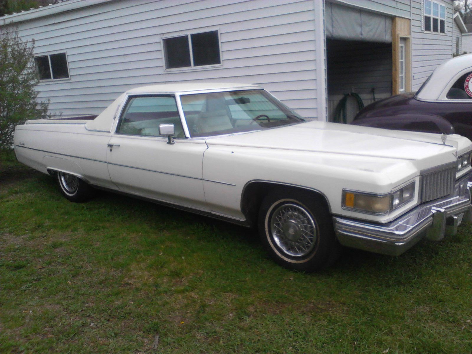 Cadillac : Other Coupe deVille | Cadillac, Motor car and Cars