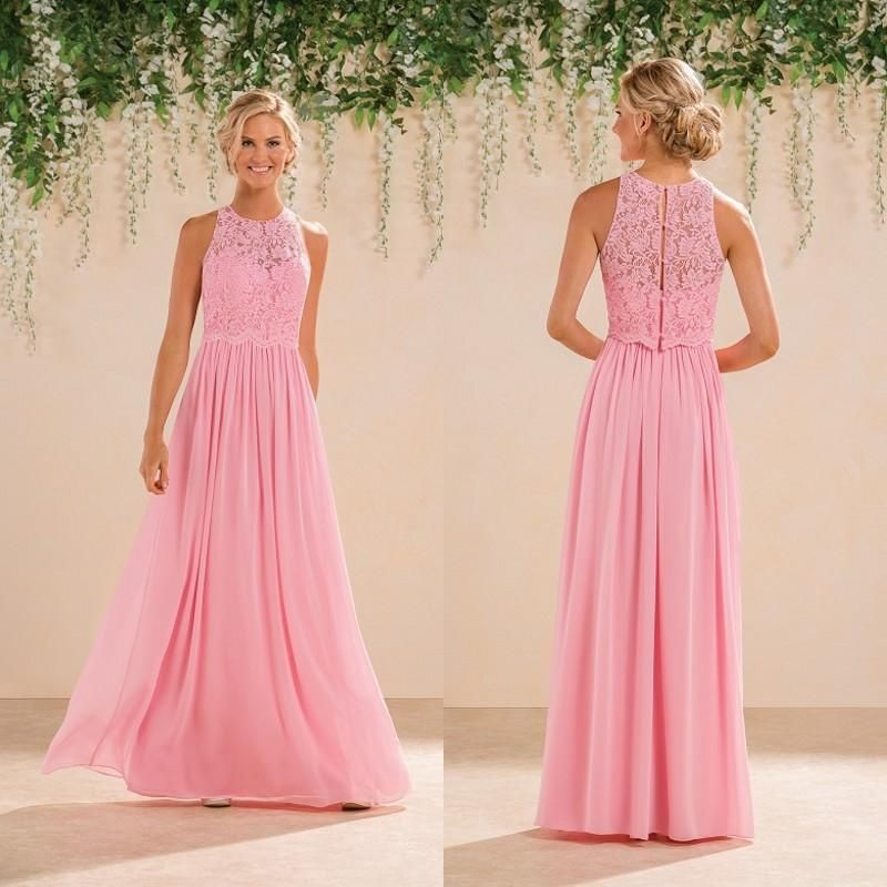Sparkly Rose Gold Cheap 2018 Mermaid Bridesmaid Dresses Off Shoulder ...