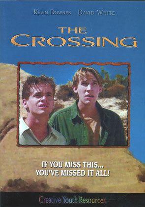 the crossing christian movie christian film dvd