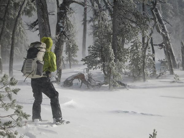 Get the scoop on the daring due that set the winter thru-hiking record of the Pacific Crest Trail here. Congrats to them!