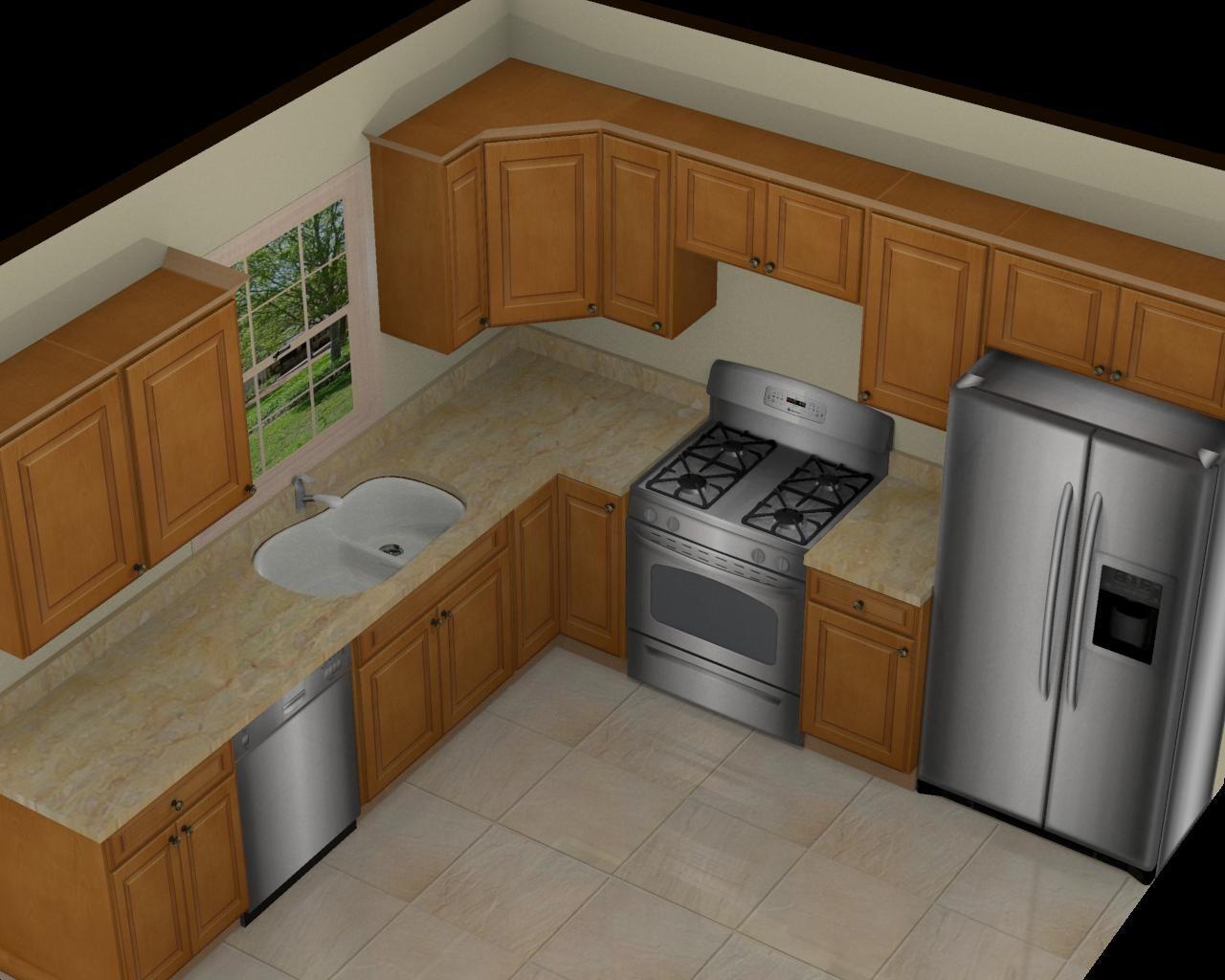 Tsg Honey Maple Kitchen Design Small Kitchen Cabinet Layout Kitchen Designs Layout