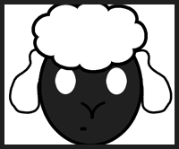 cutie pie sheep crafts spring projects pinterest sheep