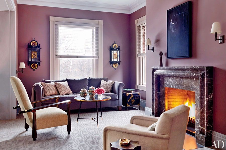 33 spaces for jewel tone paint color inspiration on living room color inspiration id=82460