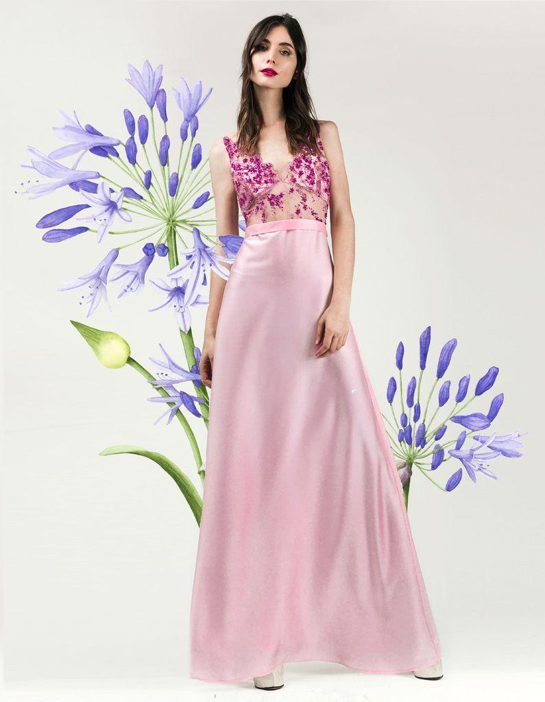 VESTIDO TROJANA - Comprar en Agogo   Vestidos de fiesta   Pinterest ...