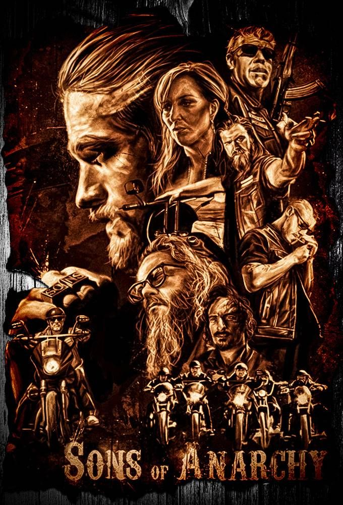 31 Posters Sons Of Anarchy Ideas Sons Of Anarchy Anarchy Sons