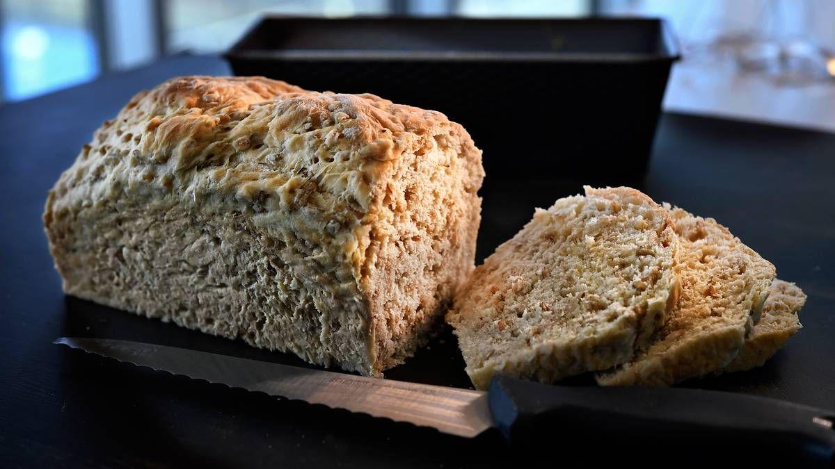 brödet som gör dig smal