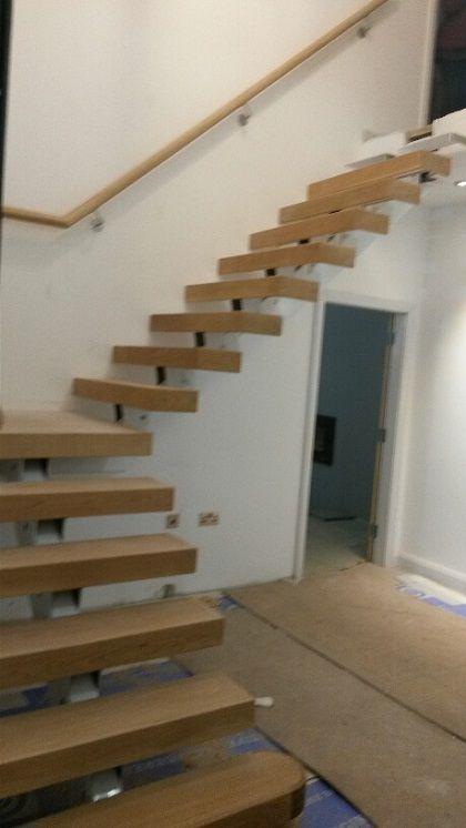 Staircases Balustrades Northern Ireland Staircase Attic Ladder Northern Ireland