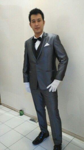 Tailor Jas Pria Spesialis Jas Weddingjas Pengantinjas