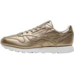 Reduzierte Damenschuhe -  Reebok Classics Damen Melted Metals Sneakers Gold ReebokReebok  - #backdropideas #bakingrecipes #bohoweddingdress #cookingrecipes #damenschuhe #diyjewelryart #diyjewelryinspiration #diyjewelryrings #diyjewelrytosell #farmhouselivingroom #fashionjewelrydiy #gardenlandscaping #goldenjewelry #kidshairstyles #kidshairstylesboys #kidshairstylesgirls #lowcarbrecipes #mantledecor #reduzierte #saladrecipes #salmonrecipes #selfieideas #shrimprecipes #slowcookerrecipes #summerre