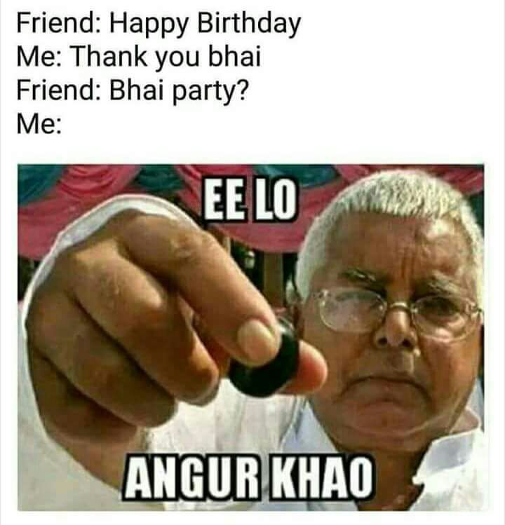 Img 20180112 Wa0008 Funny Pictures For Facebook Funny Quotes Birthday Quotes Funny