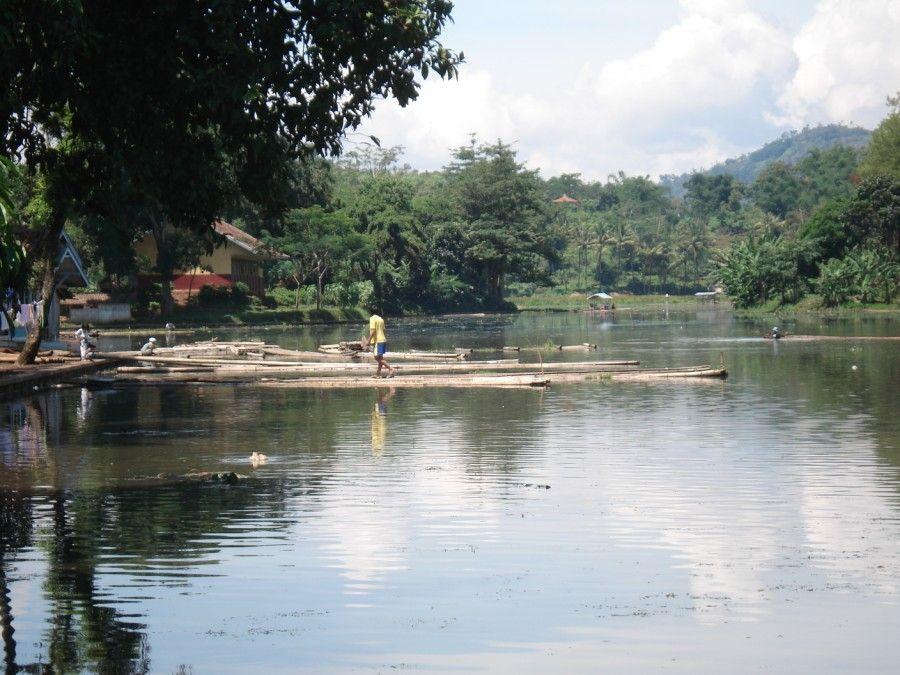 Bezoek Leles tijdens uw rit naar Pangandaran op Java