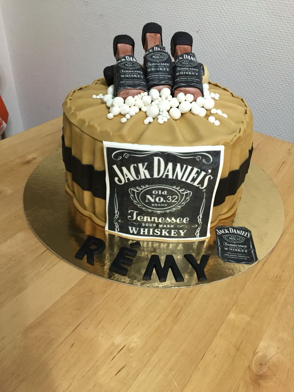 Jack Daniels Kuchen Zuhause Image Idee