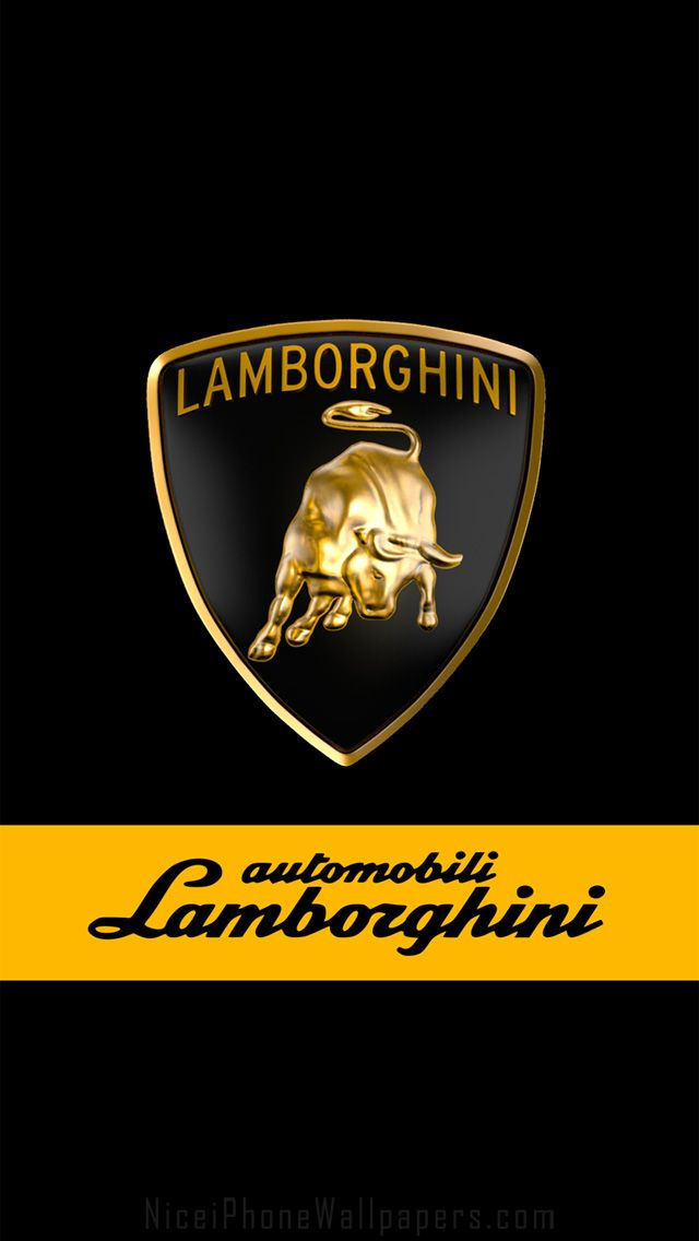 Lamborghini Logo Wallpapers Wallpaper 1600 900 Lamborghini Logo