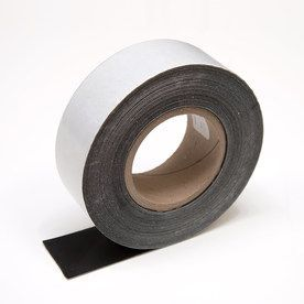 Cali Bamboo Titebond 2 In X 40 Ft Black Double Sided Seam Tape