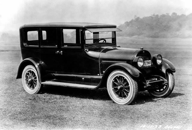 """Al Capone's Cadillac was the first presidential bulletproof limo.  The infamous gangster had a 1928 Cadillac sedan just like the one you see here—though it was fully armored to protect against rival gangs' threats on his life. It was impounded by the treasury department when he went to Alcatraz prison.  On the evening of December 7th, 1941 (Pearl Harbor), the Secret Service suddenly found itself in need of something bulletproof for President Franklin D. Roosevelt to deliver his """"Day of…"""