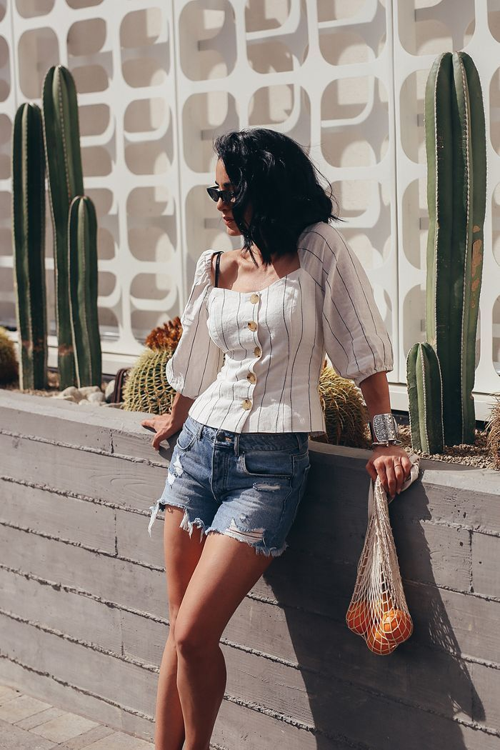 5 Tips for Making the Perfect Cutoff Denim Shorts