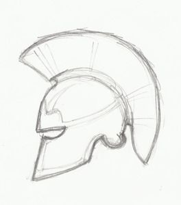 trojan helmet cookie cutter me and t trojan helmet helmet drawings