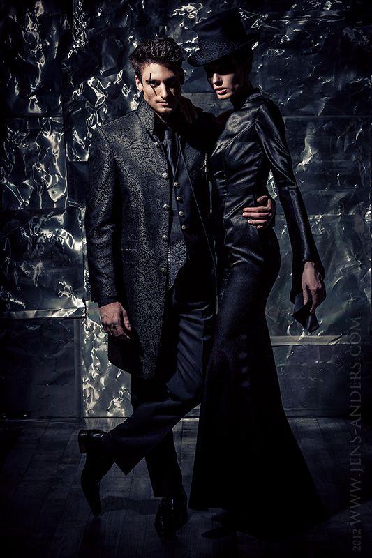 Pin von Darkn Stormy auf Cyber Goth/Punk | Fashion, Gothic ...