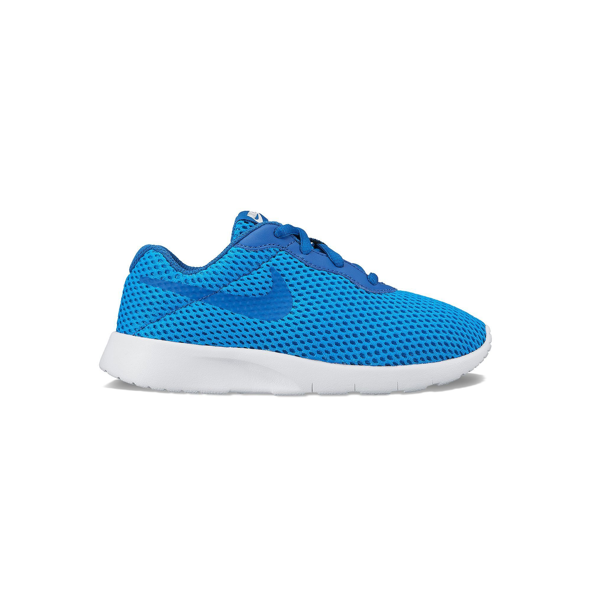 finest selection cef34 7b728 These Nike Tanjun Breathe shoes deliver running-inspired comfort with  distinct modern style. A layered mesh upper provides breathable comfort, ...