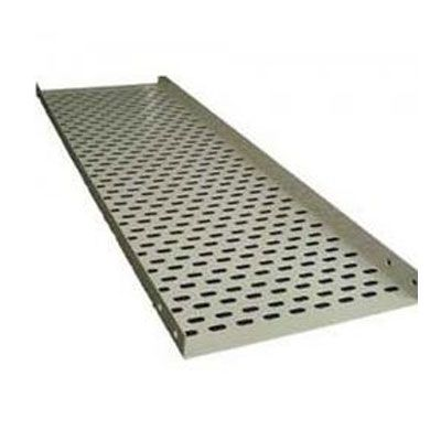 Mild Steel Cable Tray Perfect To Manage The Cable System Cable Tray Cable Tray