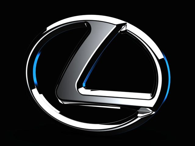 Lexus Symbol 640x480 Automobile Logos Pinterest Car Brands