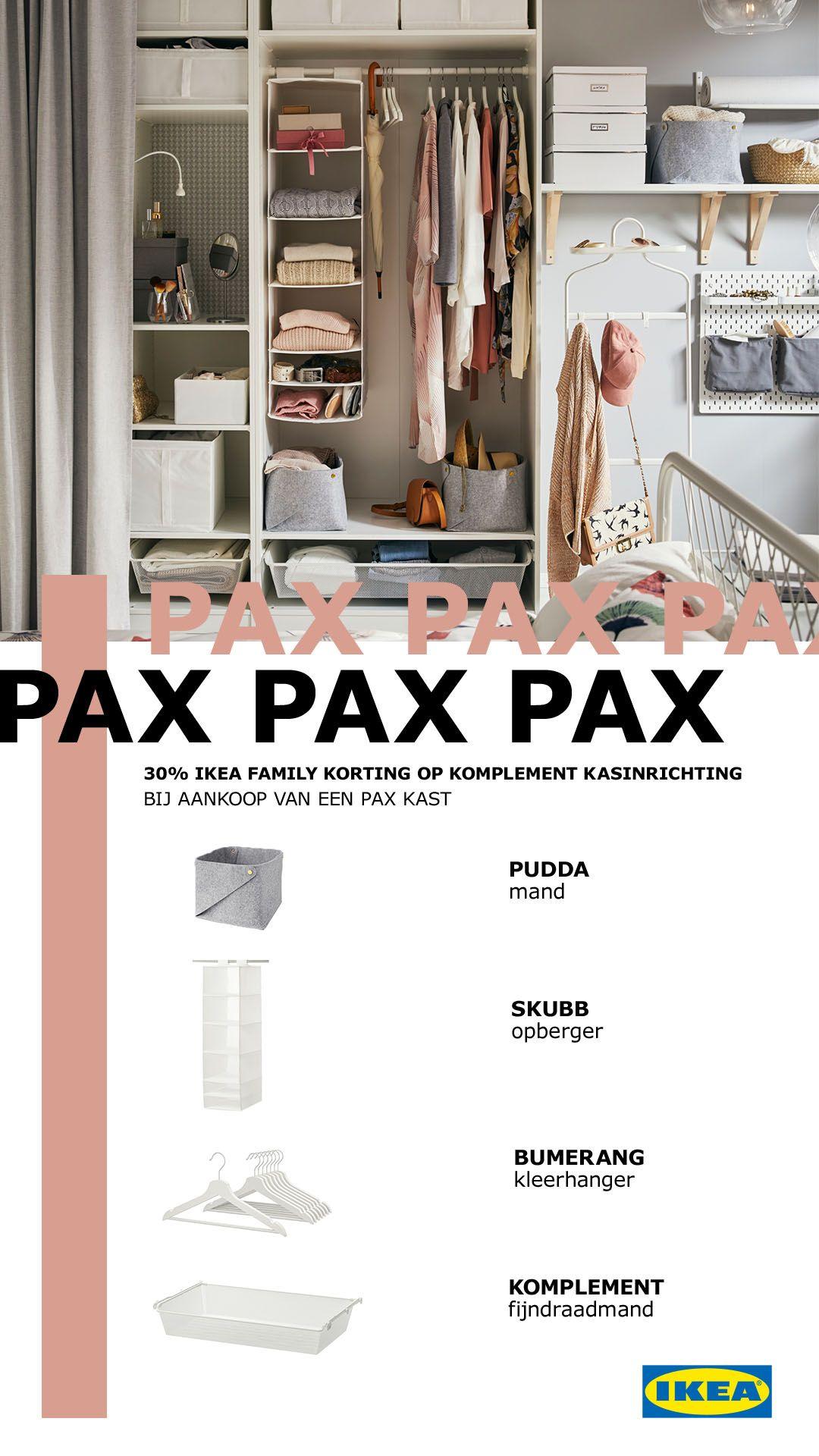 Pax Kledingkastsysteem Aanbiedingen In 2019 Pax Kast