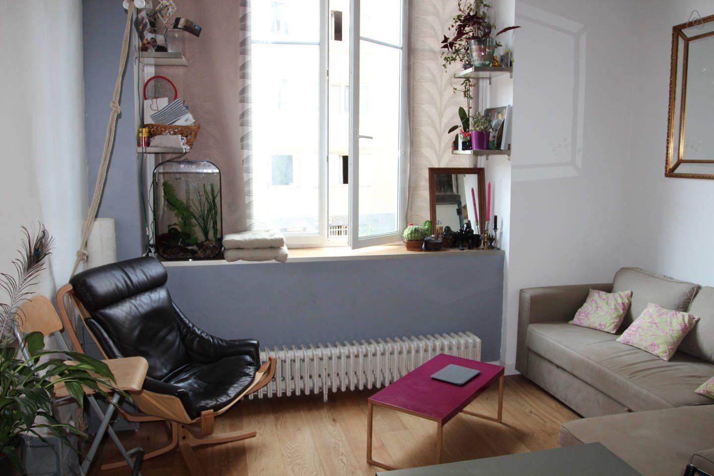 2 bedroom loft  m Loft duplex  bedrooms  Paris  Pinterest