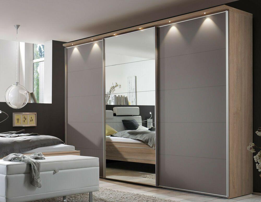 Staud Sonate Verona Kleiderschrank Mit Spiegel Schwebeturenschrank Viele Farben Geschenkideen Home Interior Home Decor