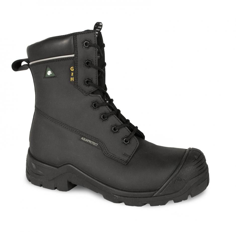 G2h leather work boots work acton canada boots