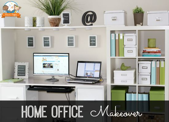 Summer Storage And Organization Blues Home Office Decor Home