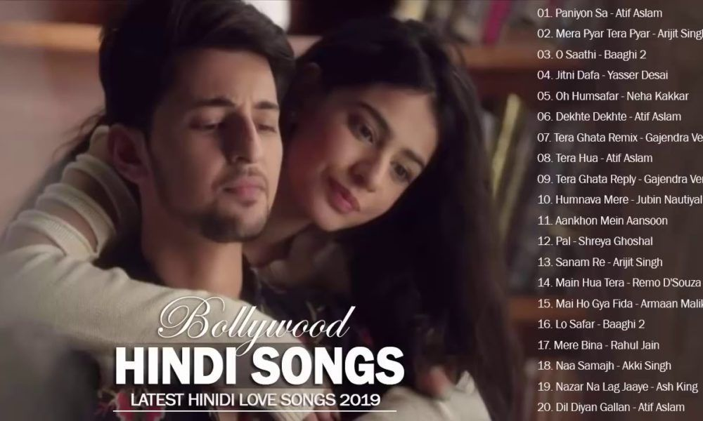 Romantic Hindi Hit Songs 2019 Playlist Latest Bollywood Songs New Indian Love Songs Hindi Song So Bollywood Songs Latest Bollywood Songs Love Songs Hindi Browse our list of top 100 new hindi songs. romantic hindi hit songs 2019 playlist