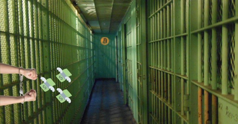 Bitmain S Former Bitcoin Mining Chip Designer Arrested For