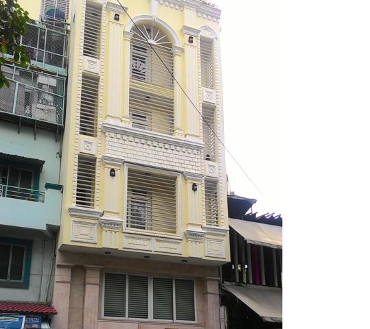 Nhà nguyên căn cho thuê, hẻm đường Lê Văn Sỹ, Quận Tân Bình, DT 6x25m, 1 trệt, 3 lầu, giá 35 triệu http://chothuenhasaigon.net/vi/cho-thue/p/17287/nha-nguyen-can-cho-thue-hem-duong-le-van-sy-quan-tan-binh-dt-6x25m-1-tret-3-lau-gia-35-trieu